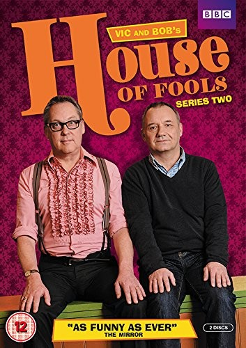 House Of Fools: Series 2 (DVD)