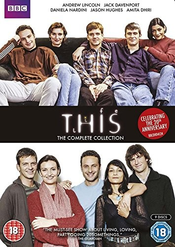 This Life - The Complete Collection (DVD)