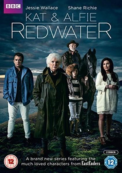 Kat & Alfie - Redwater (DVD)