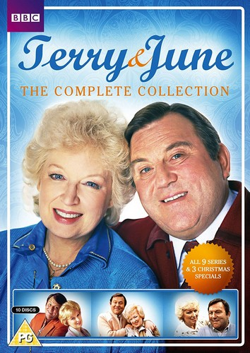 Terry & June - The Complete Collection (DVD)