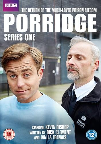 Porridge - New Series 1 (DVD)