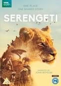 Serengeti (DVD)