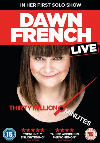 Dawn French Live: 30 Million Minutes (DVD)