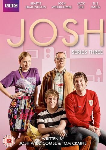 Josh - Series 3 (DVD)