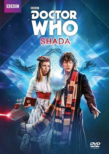 Doctor Who Shada (DVD)
