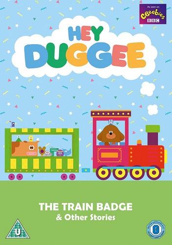 Hey Duggee - Vol. 7  (DVD)