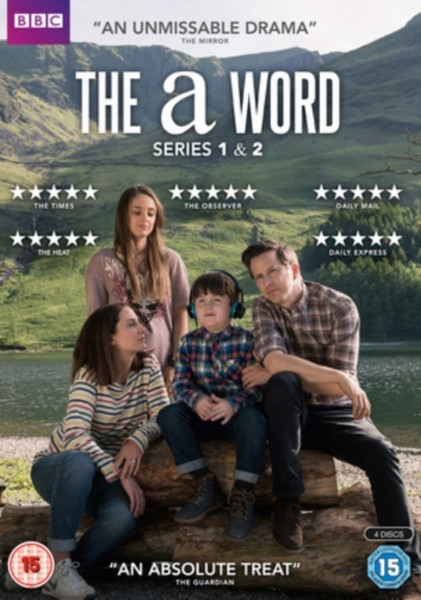 The A Word - Series 1-2 (DVD)