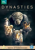 Dynasties (DVD) (2018)
