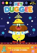 Hey Duggee - The Fashion Badge & Other Stories (DVD) (2018)