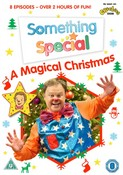 Something Special - A Magical Christmas (DVD)