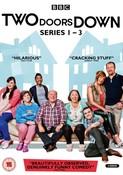 Two Doors Down Series 1 - 3 (DVD)