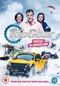Top Gear - Winter Blunderland (DVD) (2018)