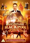 Strictly Come Dancing - Bruno's Bellissimo Blackpool (DVD) (2018)