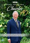 Prince  Son and Heir: Charles at 70 (DVD) (2018)
