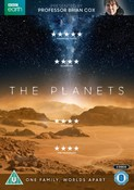 The Planets (DVD)