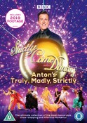 Strictly Come Dancing- Anton's Truly Madly Strictly (DVD)