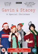 Gavin & Stacey- A Special Christmas (2020) (DVD)