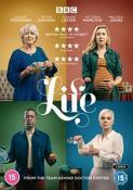 Life [DVD] [2020]