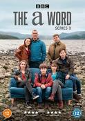 The A Word - Series 3 [2020] (DVD)