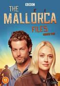 The Mallorca Files - Series 2 [DVD] [2021]