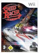 Speed Racer - The Video Game (Nintendo Wii)