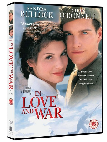 In Love And War [1996]
