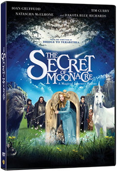 Secret Of Moonacre (DVD)