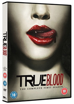 True Blood - Season 1 (DVD)