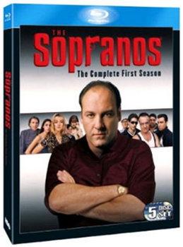 The Sopranos - Season 1 (Blu-Ray)