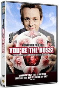 Michael Sheen Presents - Youre The Boss (DVD)