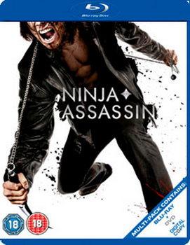 Ninja Assassin (+Dvd And Digital Copy) (BLU-RAY)