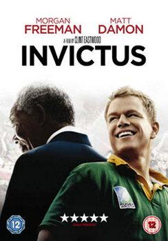 Invictus (2009) (DVD)