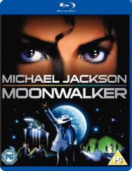 Michael Jackson's Moonwalker 1988 (Blu-ray)