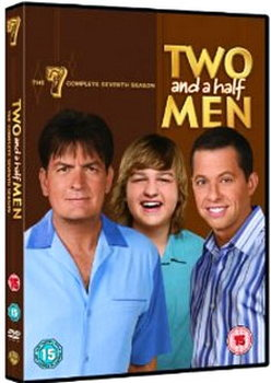 Two And A Half Men - Season 7 (DVD)