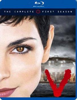 V - Season 1 (BLU-RAY)