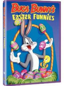 Bugs Bunny - Bugs Bunny`S Easter Funnies  (DVD)