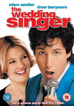 Wedding Singer (DVD)