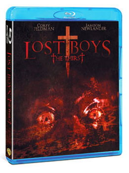Lost Boys 3 (BLU-RAY)