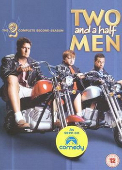 Two And A Half Men - Season 2 (DVD)