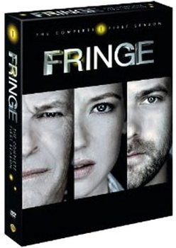 Fringe - Season 1 (DVD)