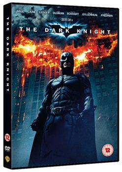 The Dark Knight (1 Disc) (DVD)