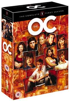 The Oc - The Complete Season 1 (DVD)