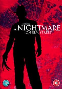 A Nightmare On Elm Street (1984) (DVD)