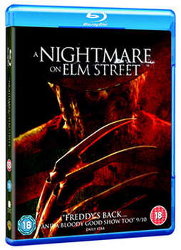 A Nightmare on Elm Street (Blu-ray)