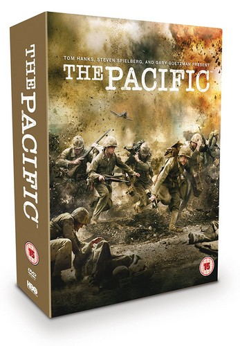 The Pacific - Complete HBO Series