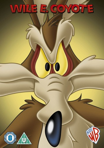 Looney Tunes - Wile E Coyote And Friends