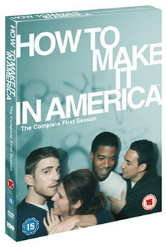 How To Make It In America (DVD)