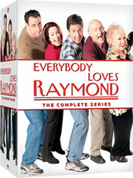 Everybody Loves Raymond: The Complete Series (Season 1-9) (DVD)
