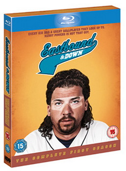 Eastbound and Down: Season 1 (Blu-Ray)