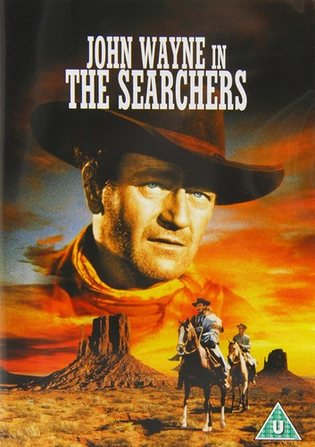 The Searchers (DVD)